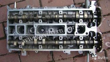 Гбц форд мондео 4 2.0 ford