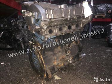 Бу двигатель audi а6 1.8 t в Москве