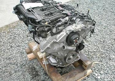 Бу Двигатель kia sorento 3.3 G6DH