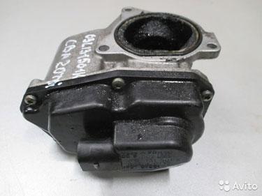 03L131501K Клапан EGR 2.0TDI VW Пассат В6