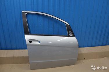 А.104234 Дверь правая передняя для Mercedes A-klas