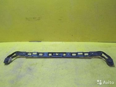 52066 Кронштейн бампера задний Volkswagen Passat B