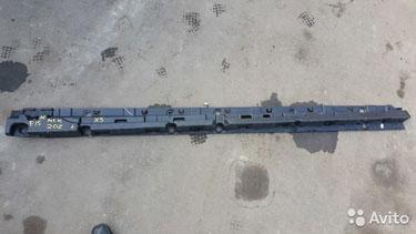 А.68080 Кронштейн накладки порога для BMW X5-серия
