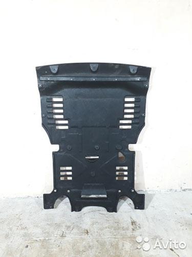 0708172D Защита (пыльник) Porsche Macan 95B863821