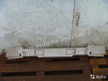 Абсорбер заднего бампера Hyundai i30 07-12г