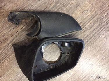 Бмв ф20 ф30 рамка зеркала BMW f30 f20