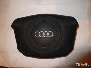 Air bag в руль для audi A4 A6 A8