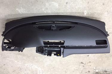 Airbag SRS торпедо Фольксваген Пассат Б6
