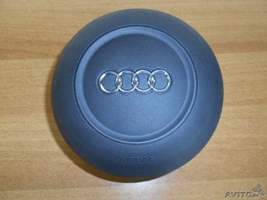 Airbag водителя Audi TT