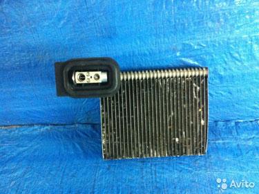 Бмв Х5 Е70 Х6 Е71 BMW E70 E71 радиатор кондиционер