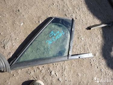 А.101054 Стекло двери перед прав для Peugeot 308