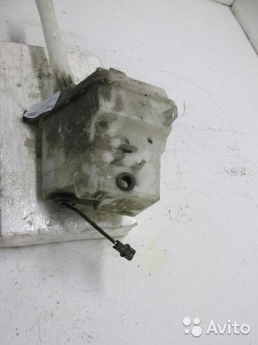 Бачок омывателя без омывателя фар Kia Sorento 2009