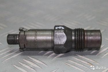 Форсунка Fiat Doblo LCR6705404D 1.9 Berlingo